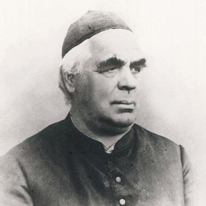 Себастиан Кнайп, свещеник