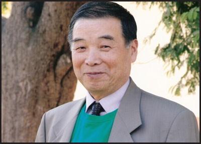 Професор Пак Же Ву