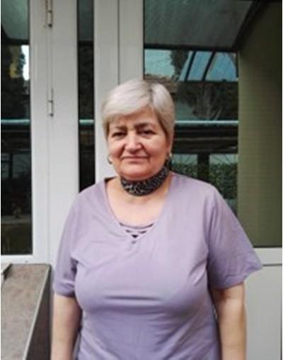 Добринка Станкова, предприемач