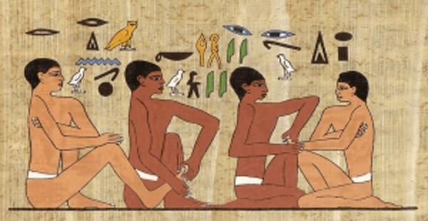 История на масажа – история на здравето и красотата