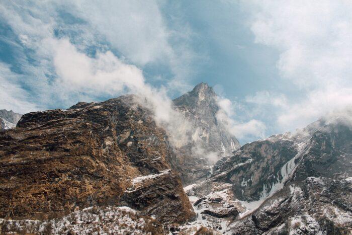 Скалите са естествени форми на енергия, които поддържат здравето на човека