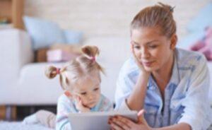 Технологиите навлизат рано в живота на децата
