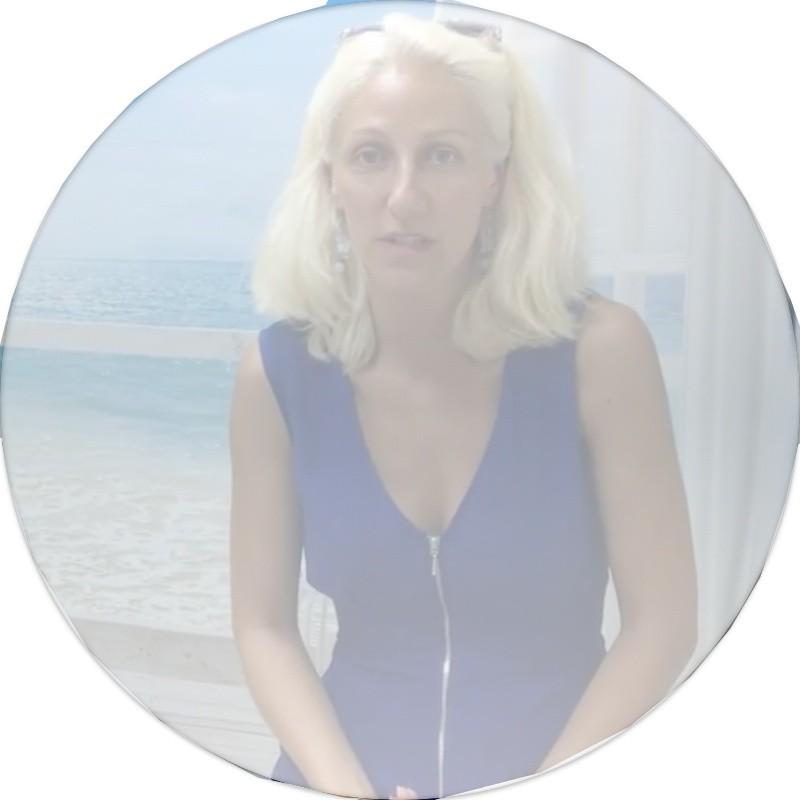 Радостина Шишманова, медицинска сестра в Австрия