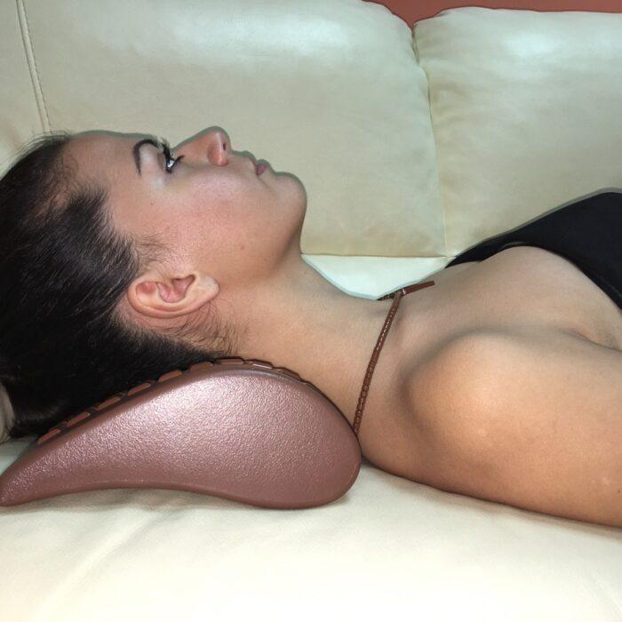Тайната на пълноценния сън с NM-30 – усъвършенстван вариант на турманиевата възглавница