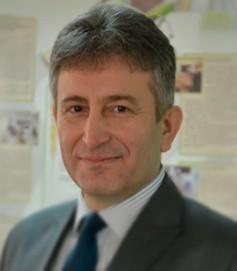 Николай Николов - Управител