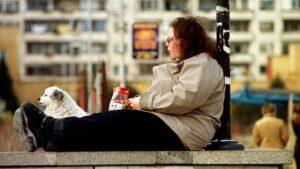 Един от всеки четирима европейци води заседнал начин на живот без никакви физически упражнения.