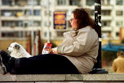 Обездвижването причинява смъртта на половин милион европейци всяка година