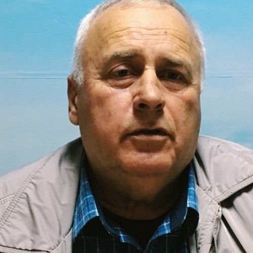 Друмчо Друмев - пенсионер