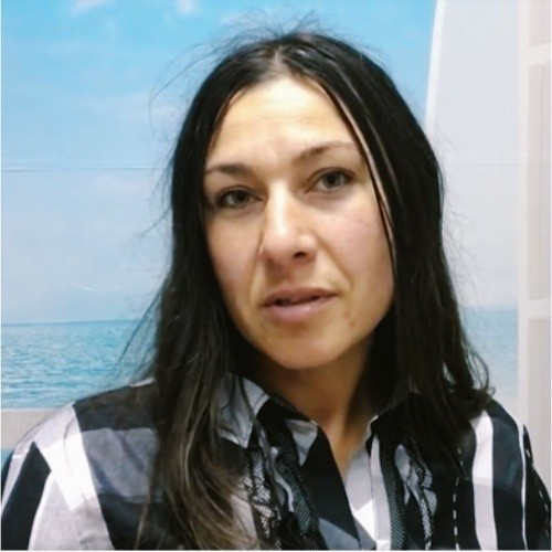 Иванка Божкова - учител
