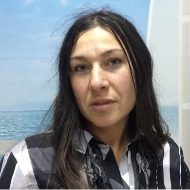 Иванка Божкова, учителка