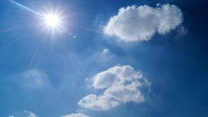 Енергията на слънчевата светлина е изключително полезна за човека