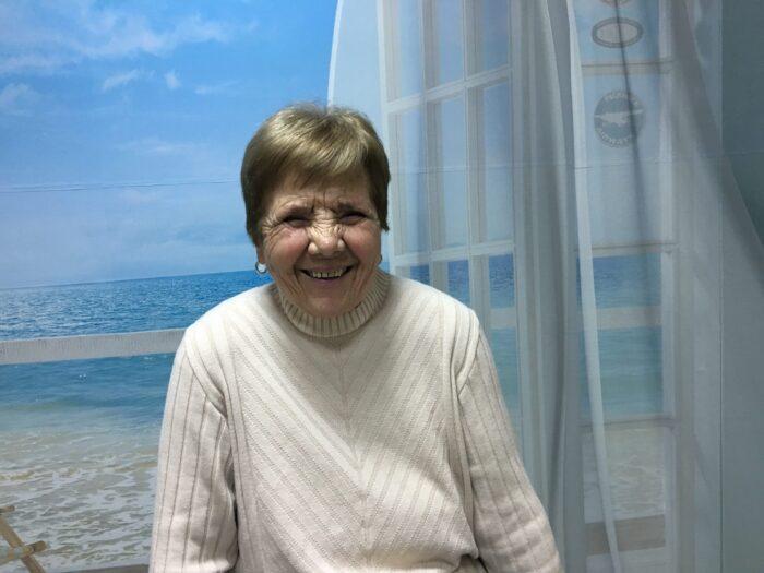 Здраве вкъщи - Стоянка Василева, 82 години