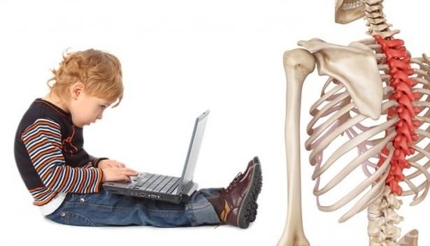 Ранната детска възраст е изключително важен период във физическото развитие на човек.