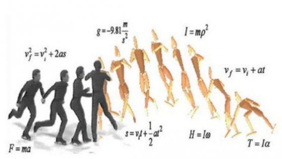 Завъртането с подскок при фигурното пързаляне също не е проста задача. Снимка: OFFNews