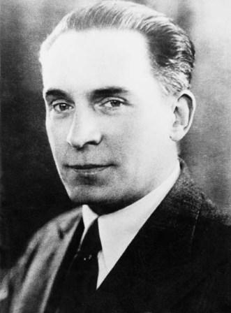 A. Л. Чижевски