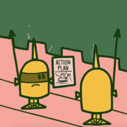 Редовната армия в действие
