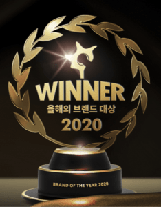 NUGA BEST 2020 | МАРКА НА ГОДИНАТА